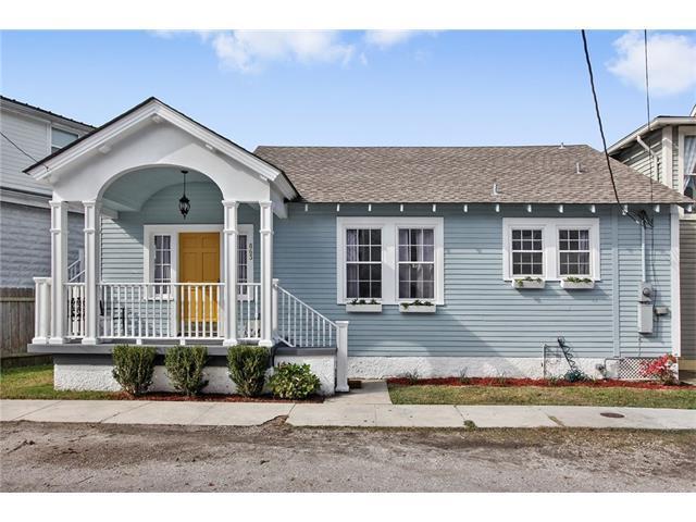 863 Olga Street, New Orleans, LA 70119 (MLS #2134011) :: Parkway Realty