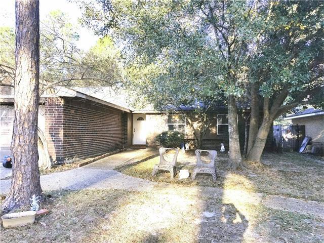 302 Windrift Drive, Slidell, LA 70461 (MLS #2134012) :: Turner Real Estate Group