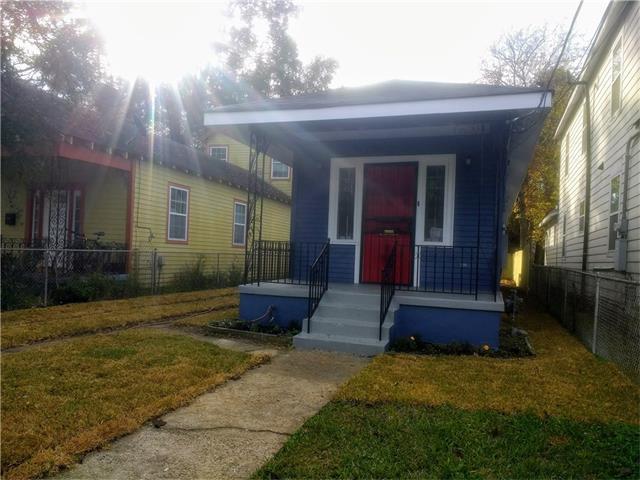 2742 Verbena Street, New Orleans, LA 70122 (MLS #2134051) :: Parkway Realty