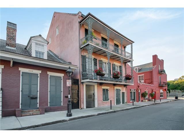1030 Orleans Street B, New Orleans, LA 70116 (MLS #2134085) :: Crescent City Living LLC