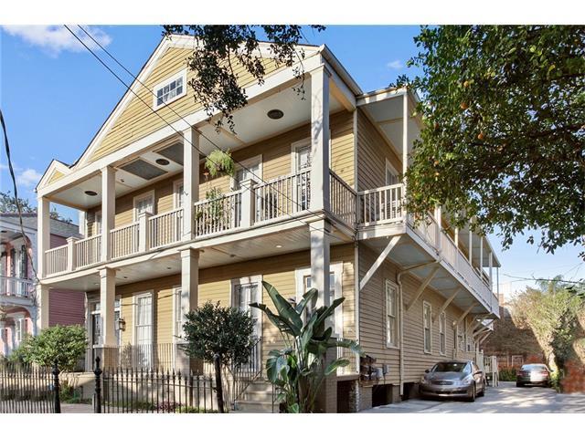 1325 St Mary Street B, New Orleans, LA 70130 (MLS #2134096) :: Crescent City Living LLC