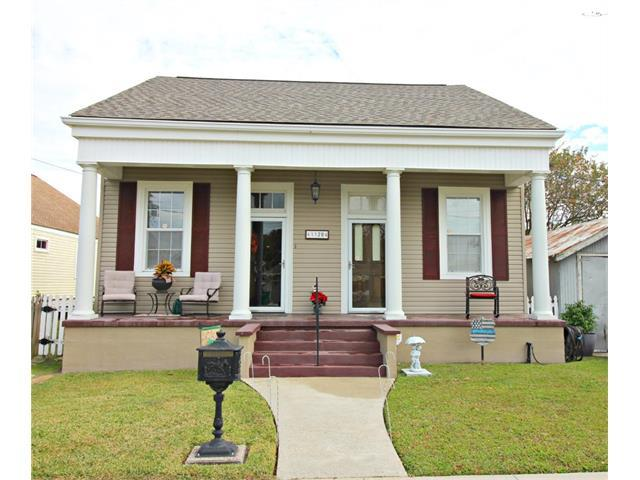 1128 Washington Street, Gretna, LA 70053 (MLS #2134115) :: Turner Real Estate Group