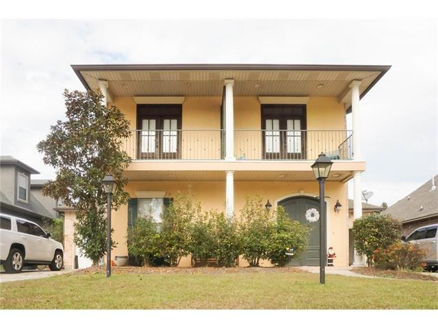 833 Decatur Street A, Ponchatoula, LA 70454 (MLS #2134123) :: Turner Real Estate Group