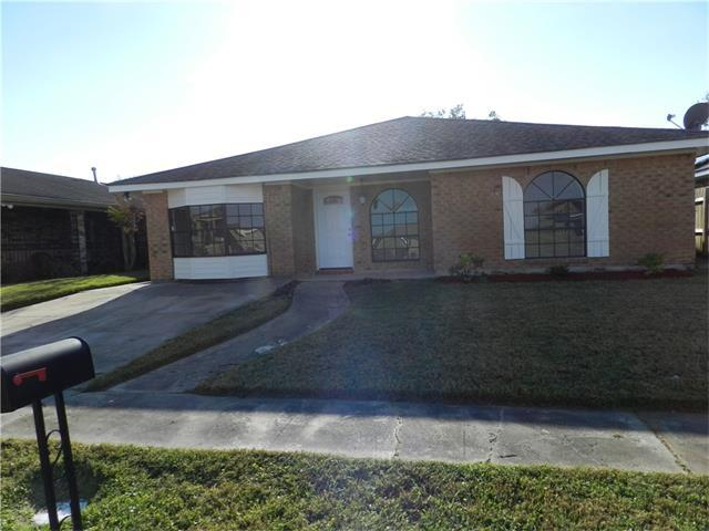 7110 Wayside Drive, New Orleans, LA 70128 (MLS #2134140) :: Turner Real Estate Group