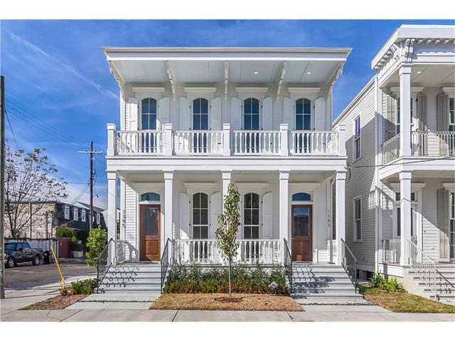 1383 Constance Street #1383, New Orleans, LA 70130 (MLS #2134162) :: Crescent City Living LLC