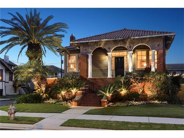 2930 Jefferson Avenue, New Orleans, LA 70115 (MLS #2134171) :: Crescent City Living LLC