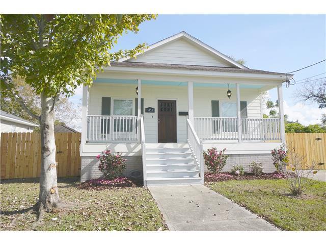 5153 Music Street, New Orleans, LA 70122 (MLS #2134178) :: Parkway Realty