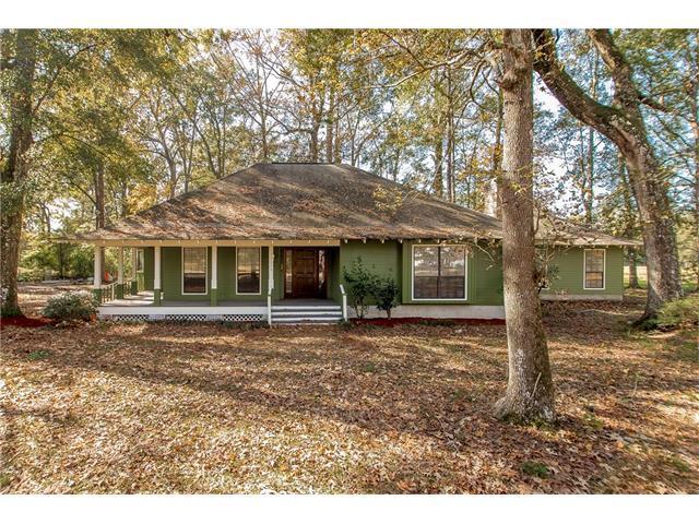 39675 W Timberlane Drive, Ponchatoula, LA 70454 (MLS #2134183) :: Turner Real Estate Group
