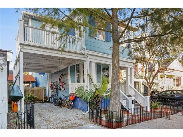 3827 Cleveland Avenue, New Orleans, LA 70119 (MLS #2134218) :: Parkway Realty