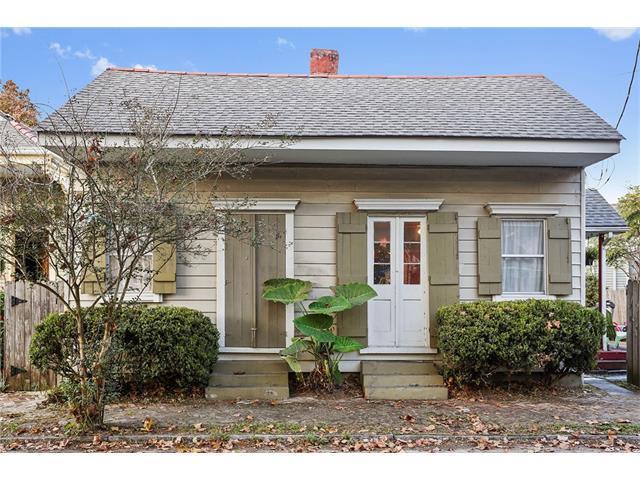 4115 Laurel Street, New Orleans, LA 70115 (MLS #2134229) :: Crescent City Living LLC