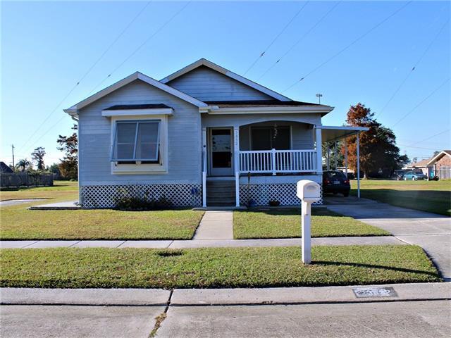 3832 Plaza Drive, Chalmette, LA 70043 (MLS #2134237) :: Turner Real Estate Group