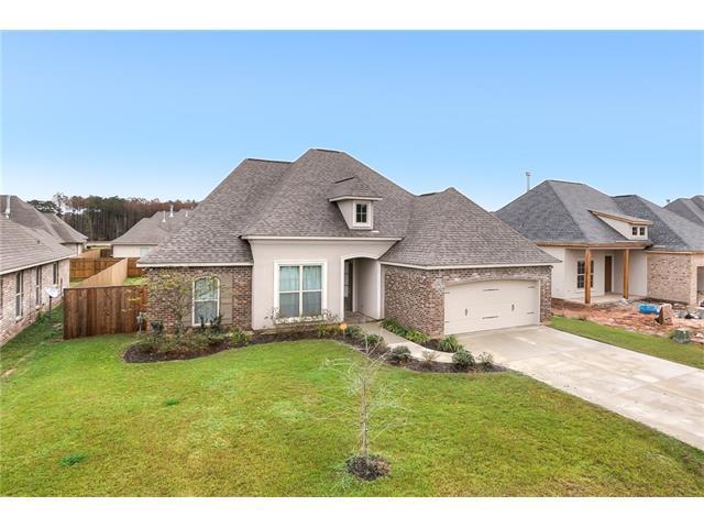 5005 House Sparrow Drive, Madisonville, LA 70447 (MLS #2134276) :: Turner Real Estate Group