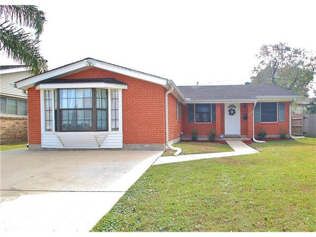 7020 Christine Street, Metairie, LA 70003 (MLS #2134284) :: Turner Real Estate Group