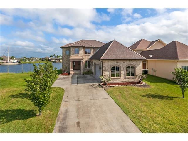 1629 Vela Cove, Slidell, LA 70458 (MLS #2134287) :: Turner Real Estate Group