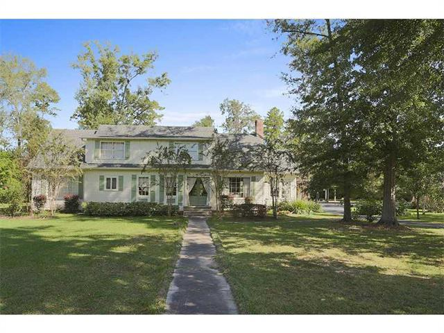 1113 Founders Drive, Bogalusa, LA 70427 (MLS #2134316) :: Turner Real Estate Group