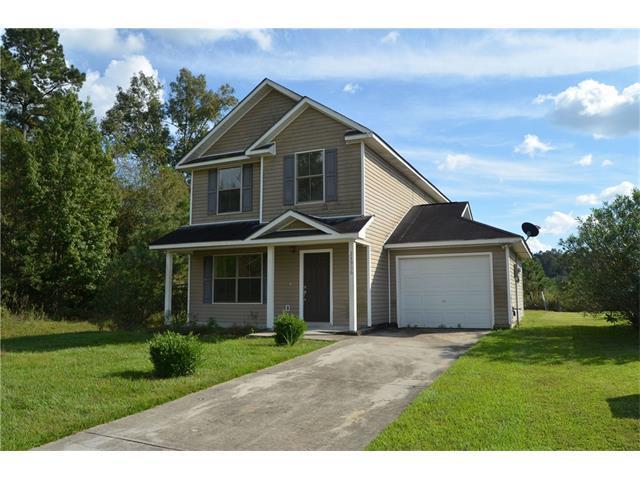 23956 Teakwood Drive, Denham Springs, LA 70726 (MLS #2134320) :: Turner Real Estate Group