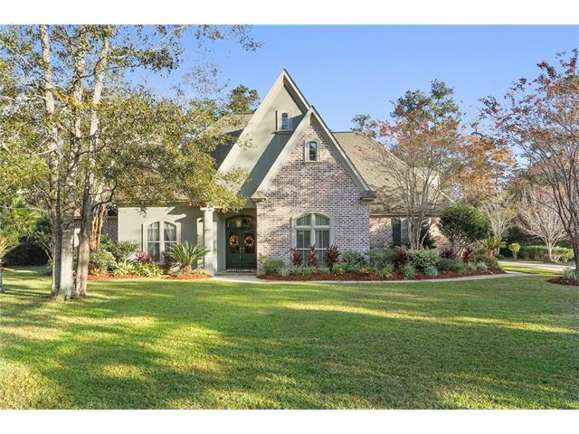 1007 Parkpoint Drive, Slidell, LA 70461 (MLS #2134325) :: Parkway Realty