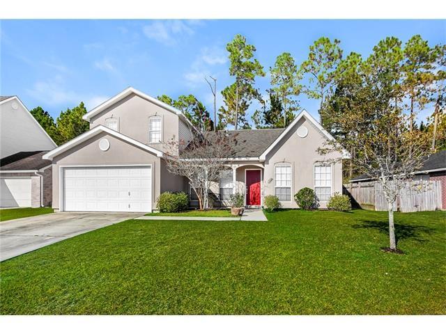 1056 Madeline Lane, Slidell, LA 70460 (MLS #2134332) :: Turner Real Estate Group