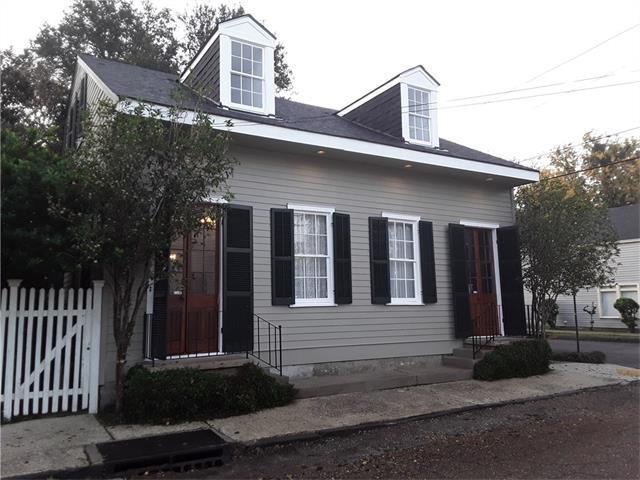 2930 Laurel Street, New Orleans, LA 70115 (MLS #2134348) :: Parkway Realty