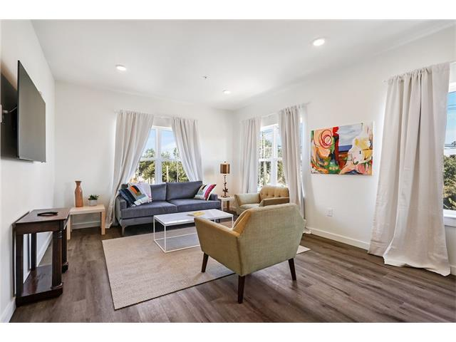2100 St Thomas Street #403, New Orleans, LA 70130 (MLS #2134368) :: Crescent City Living LLC