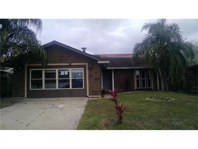 38 E Blue Ridge Court, New Orleans, LA 70128 (MLS #2134378) :: Crescent City Living LLC