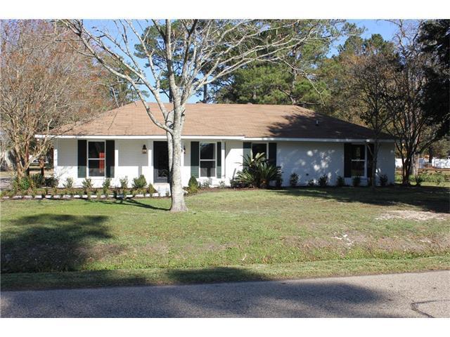 11267 W Anne Drive, Walker, LA 70785 (MLS #2134384) :: Turner Real Estate Group