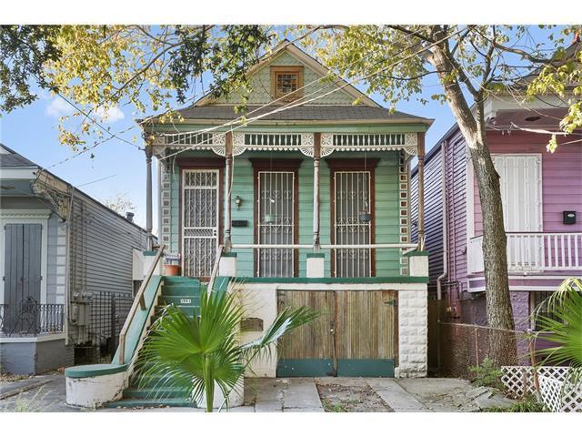 1661 N Dupre Street, New Orleans, LA 70119 (MLS #2134387) :: Parkway Realty