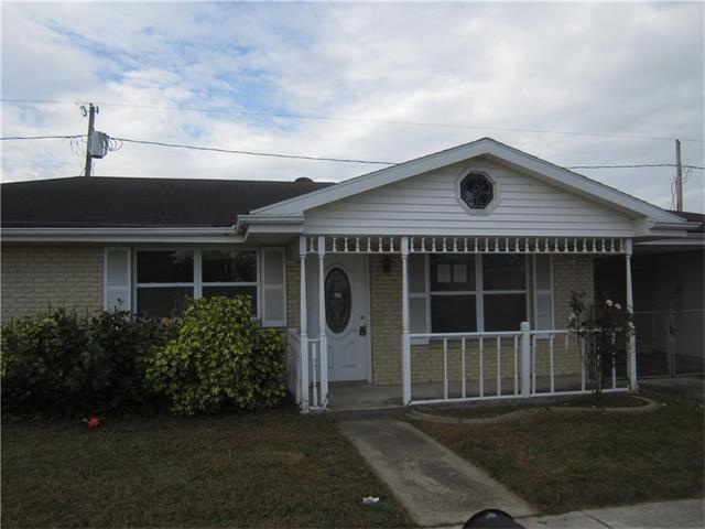 3004 Rosetta Drive, Chalmette, LA 70043 (MLS #2134391) :: The Robin Group of Keller Williams