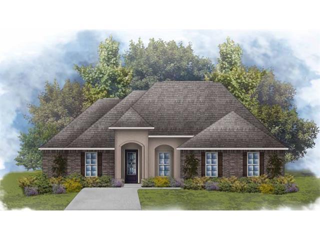 20317 Kingland Drive, Hammond, LA 70403 (MLS #2134417) :: Turner Real Estate Group