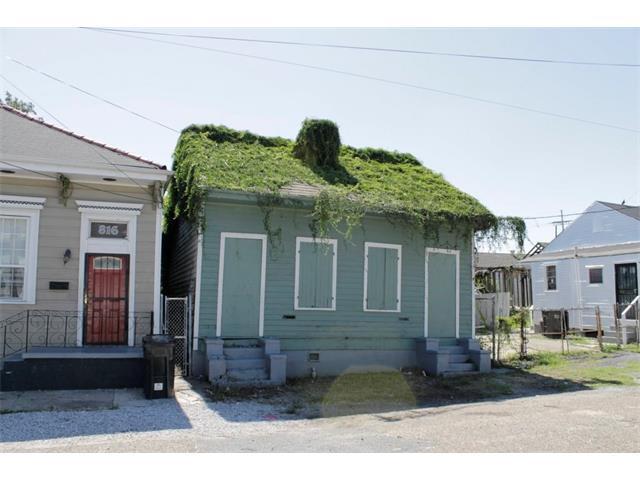 812 N Rocheblave Street, New Orleans, LA 70119 (MLS #2134420) :: Parkway Realty