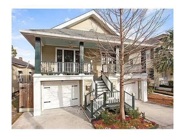 824 Ida Street, New Orleans, LA 70119 (MLS #2134423) :: Parkway Realty
