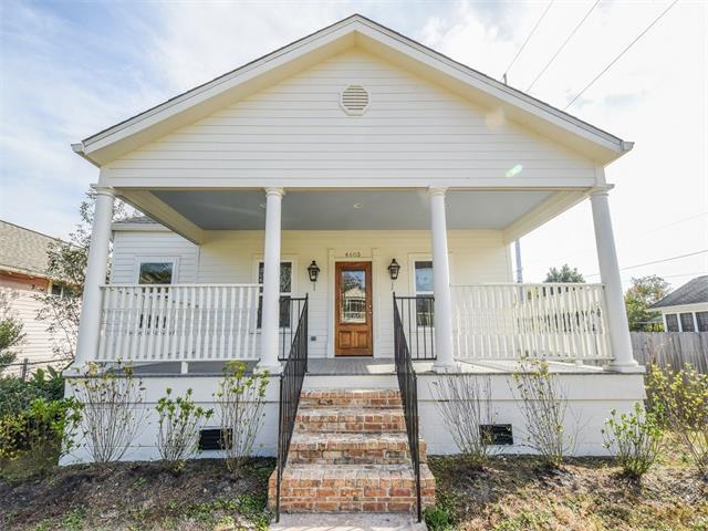 4603 Arts Street, New Orleans, LA 70122 (MLS #2134467) :: Parkway Realty