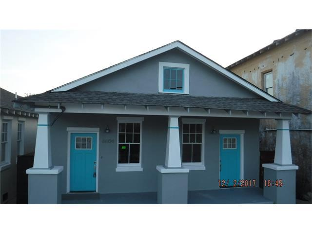 6004 Bugundy Street, New Orleans, LA 70126 (MLS #2134471) :: Crescent City Living LLC