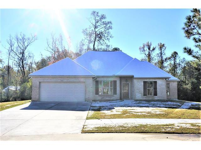 509 Nelson Court, Pearl River, LA 70452 (MLS #2134479) :: Turner Real Estate Group