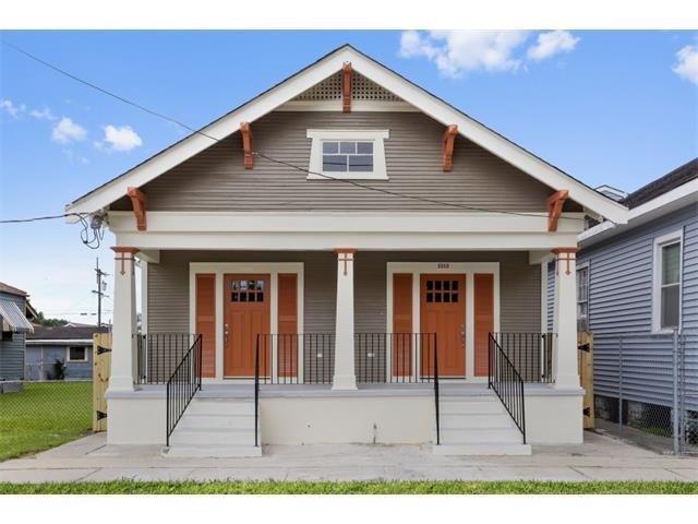 1313 Congress Street, New Orleans, LA 70117 (MLS #2134497) :: Parkway Realty