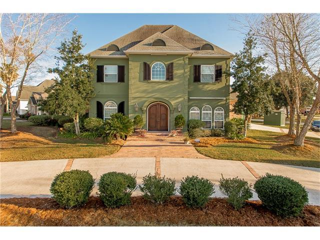 3501 Lake Kristin Drive, Gretna, LA 70056 (MLS #2134505) :: Turner Real Estate Group