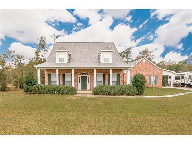 1025 Claire Drive, Slidell, LA 70461 (MLS #2134506) :: Turner Real Estate Group