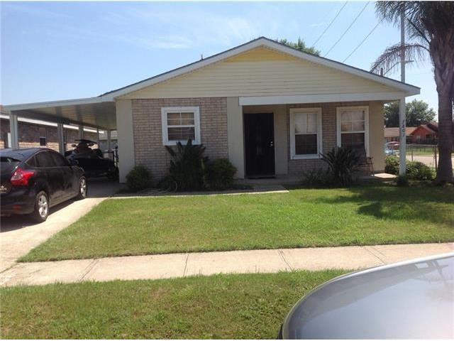 7801 Sail Street, New Orleans, LA 70128 (MLS #2134508) :: Crescent City Living LLC