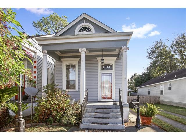 1014 Madison Street, Gretna, LA 70053 (MLS #2134514) :: Watermark Realty LLC