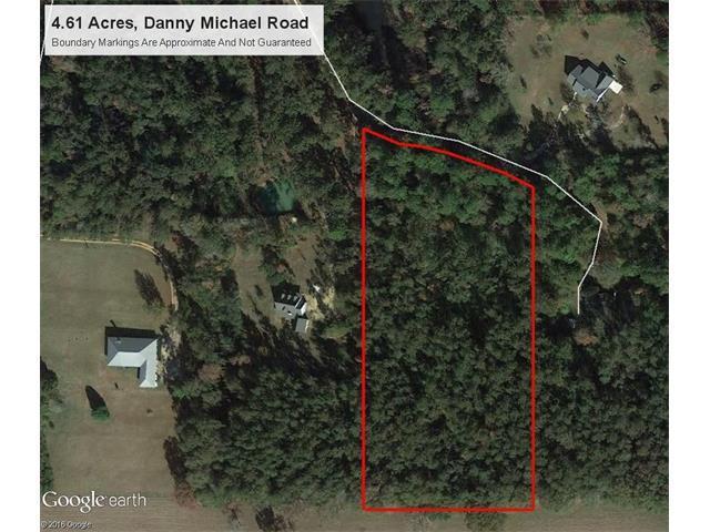Lot 18 Danny Michael Lane, Franklinton, LA 70438 (MLS #2134519) :: Turner Real Estate Group