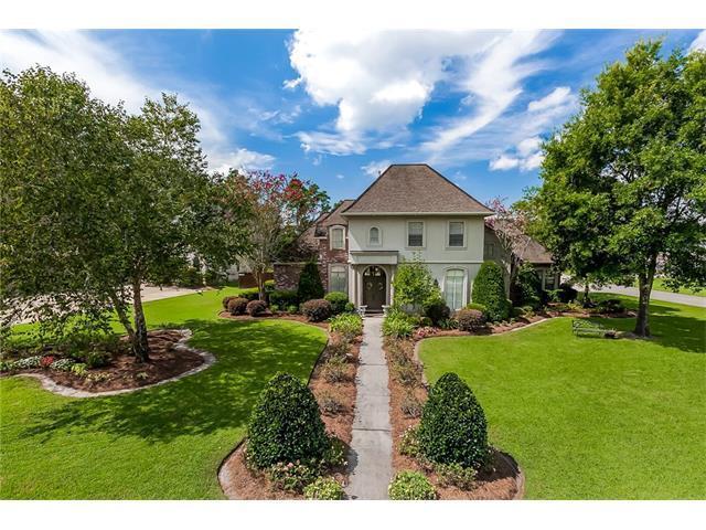 110 Morningside Drive, Mandeville, LA 70448 (MLS #2134525) :: Turner Real Estate Group