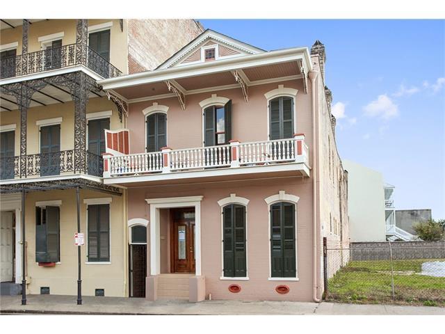 528 N Rampart Street #2, New Orleans, LA 70112 (MLS #2134554) :: Crescent City Living LLC