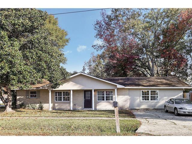 316 Nassau Drive, Slidell, LA 70458 (MLS #2134555) :: Turner Real Estate Group