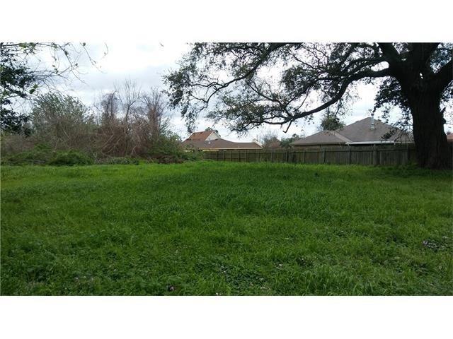 1 Curran Road, New Orleans, LA 70128 (MLS #2134559) :: Turner Real Estate Group