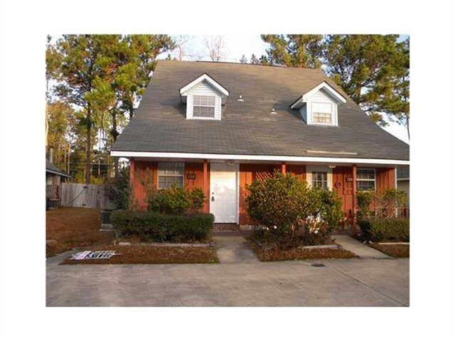 130 Village Drive #130, Slidell, LA 70461 (MLS #2134561) :: Turner Real Estate Group