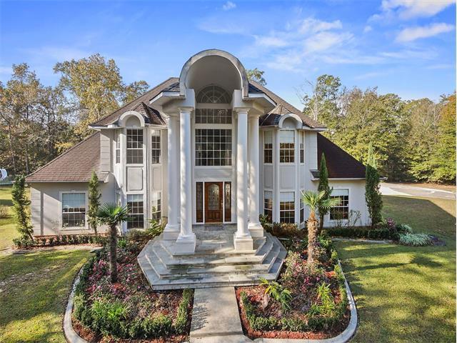 12 Oak Grove Way, Slidell, LA 70458 (MLS #2134580) :: Turner Real Estate Group