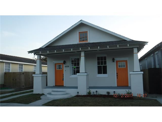 6008 Bugundy Street, New Orleans, LA 70126 (MLS #2134600) :: Crescent City Living LLC