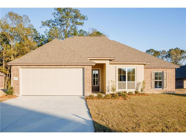 23771 Goose Point Drive, Ponchatoula, LA 70454 (MLS #2134608) :: The Robin Group of Keller Williams