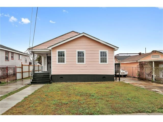 2659 Madrid Street, New Orleans, LA 70122 (MLS #2134675) :: Parkway Realty
