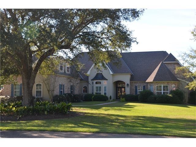 604 Northwoods Dr Drive, Abita Springs, LA 70420 (MLS #2134754) :: Turner Real Estate Group